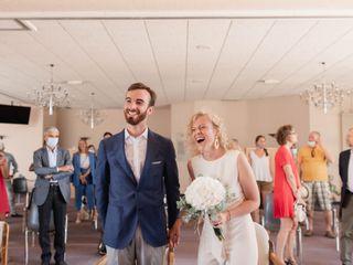 Le mariage de Mathilde et Théophile 2