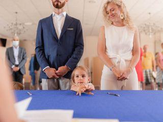 Le mariage de Mathilde et Théophile 3