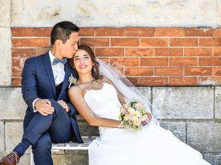 Le mariage de Laure et Yoann