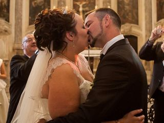 Le mariage de Mélissa  et Aurelien 1