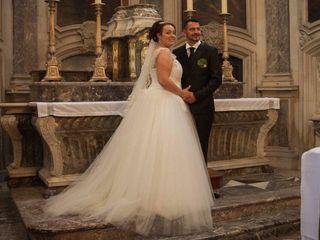 Le mariage de Mélissa  et Aurelien
