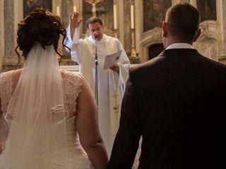 Le mariage de Mélissa  et Aurelien 3