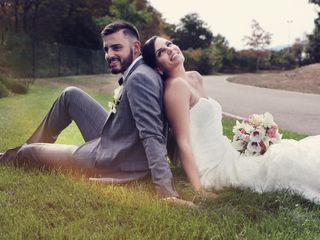 Le mariage de Anaïs et Anthony