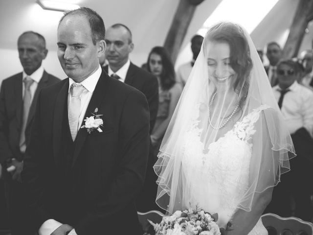 Le mariage de Allan et Alexandra à Égly, Essonne 9