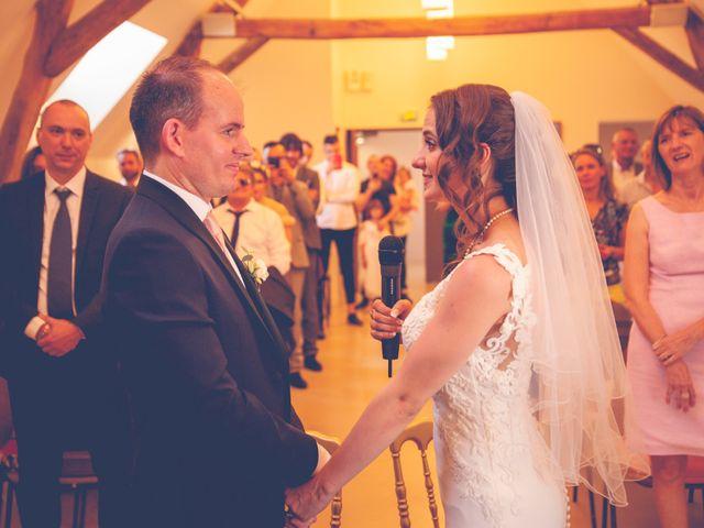 Le mariage de Allan et Alexandra à Égly, Essonne 10