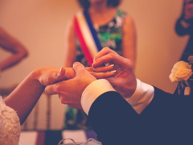 Le mariage de Allan et Alexandra à Égly, Essonne 11