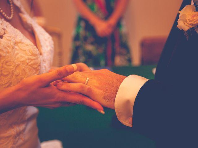 Le mariage de Allan et Alexandra à Égly, Essonne 12