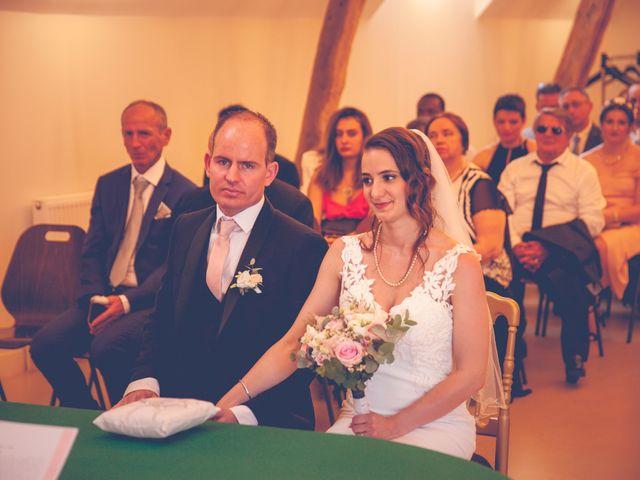 Le mariage de Allan et Alexandra à Égly, Essonne 13