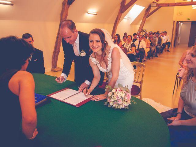 Le mariage de Allan et Alexandra à Égly, Essonne 14