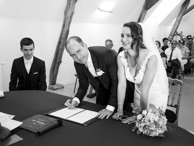 Le mariage de Allan et Alexandra à Égly, Essonne 15