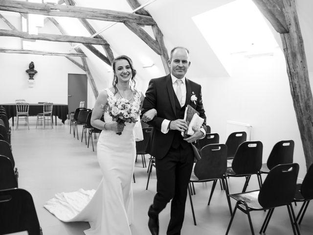 Le mariage de Allan et Alexandra à Égly, Essonne 16