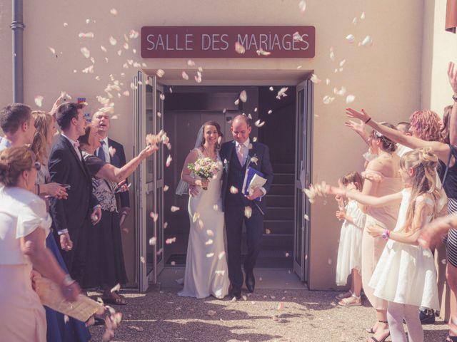 Le mariage de Allan et Alexandra à Égly, Essonne 17