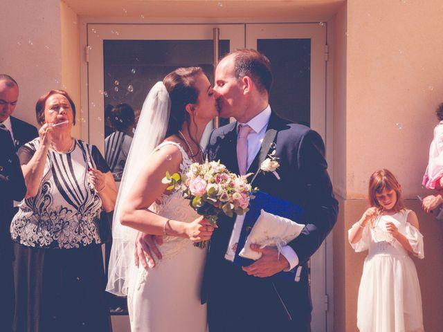 Le mariage de Allan et Alexandra à Égly, Essonne 18
