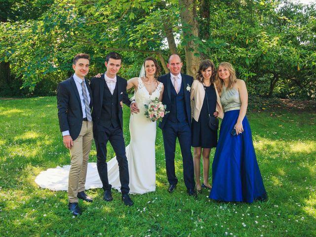 Le mariage de Allan et Alexandra à Égly, Essonne 19