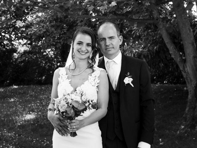 Le mariage de Allan et Alexandra à Égly, Essonne 20