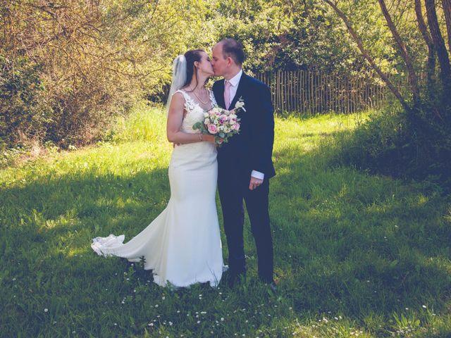 Le mariage de Allan et Alexandra à Égly, Essonne 21