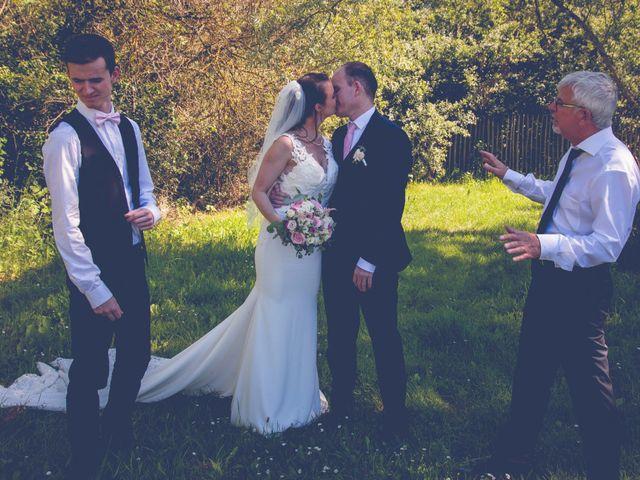 Le mariage de Allan et Alexandra à Égly, Essonne 22