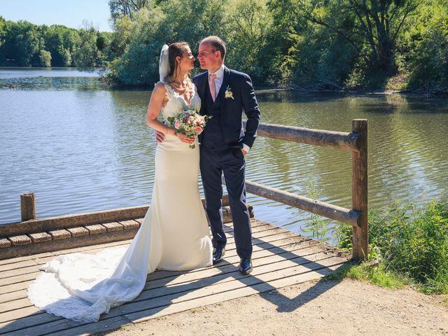 Le mariage de Allan et Alexandra à Égly, Essonne 23