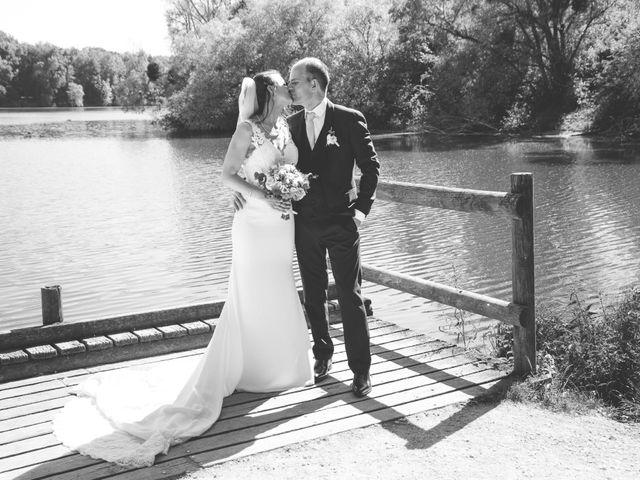 Le mariage de Allan et Alexandra à Égly, Essonne 24