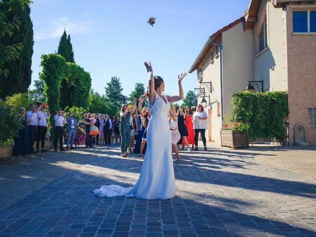 Le mariage de Allan et Alexandra à Égly, Essonne 27