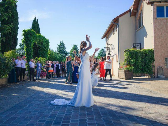 Le mariage de Allan et Alexandra à Égly, Essonne 28