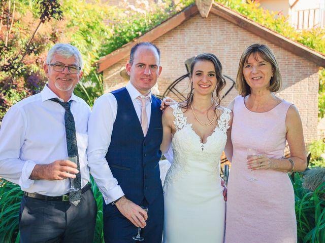 Le mariage de Allan et Alexandra à Égly, Essonne 29