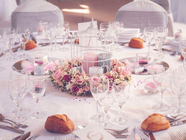 Le mariage de Allan et Alexandra à Égly, Essonne 31