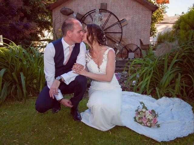 Le mariage de Allan et Alexandra à Égly, Essonne 32