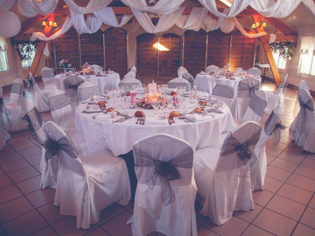 Le mariage de Allan et Alexandra à Égly, Essonne 35