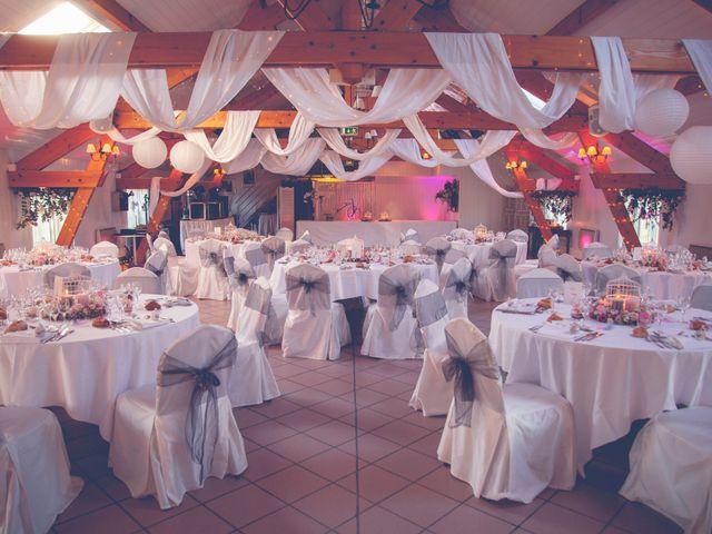 Le mariage de Allan et Alexandra à Égly, Essonne 36