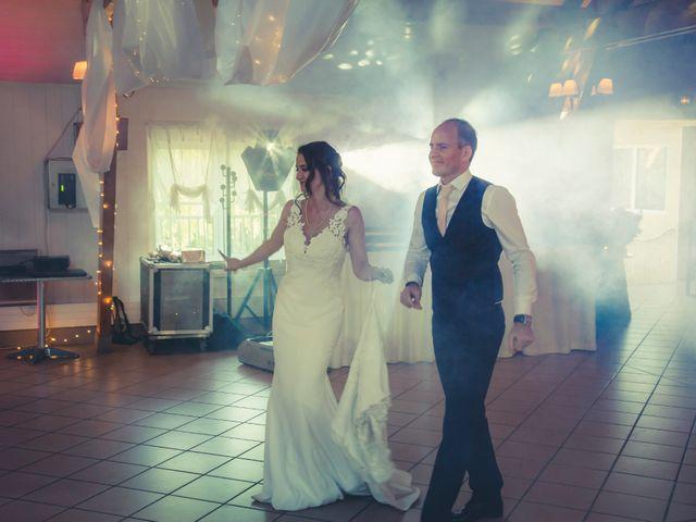 Le mariage de Allan et Alexandra à Égly, Essonne 37