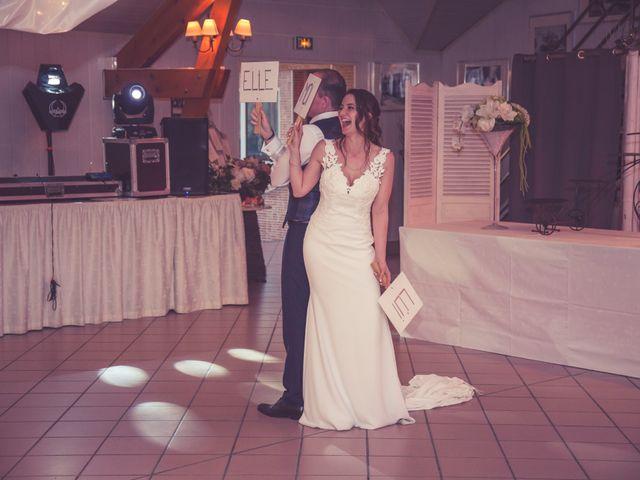 Le mariage de Allan et Alexandra à Égly, Essonne 40