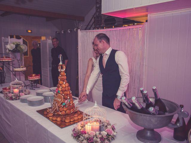 Le mariage de Allan et Alexandra à Égly, Essonne 42