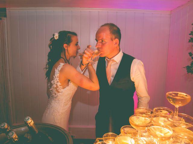 Le mariage de Allan et Alexandra à Égly, Essonne 43