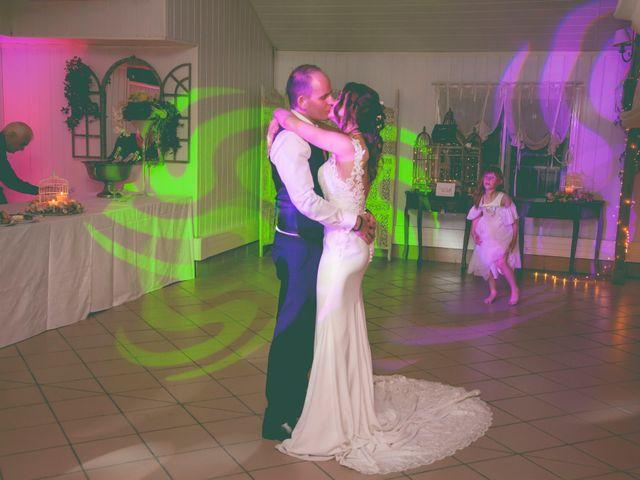Le mariage de Allan et Alexandra à Égly, Essonne 44