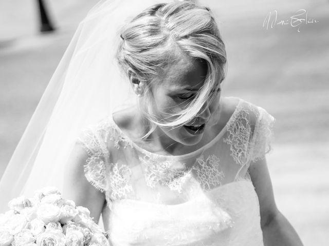 Le mariage de Thierry et Christelle à Perros-Guirec, Côtes d'Armor 4