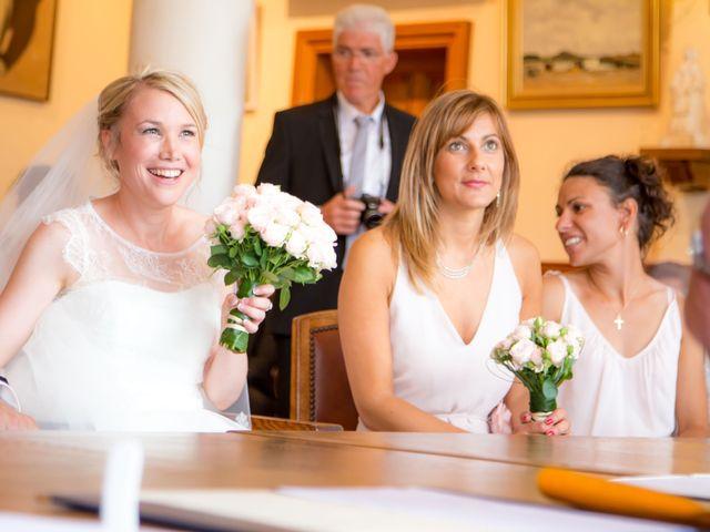 Le mariage de Thierry et Christelle à Perros-Guirec, Côtes d'Armor 5