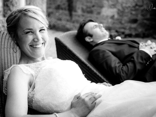 Le mariage de Thierry et Christelle à Perros-Guirec, Côtes d'Armor 6
