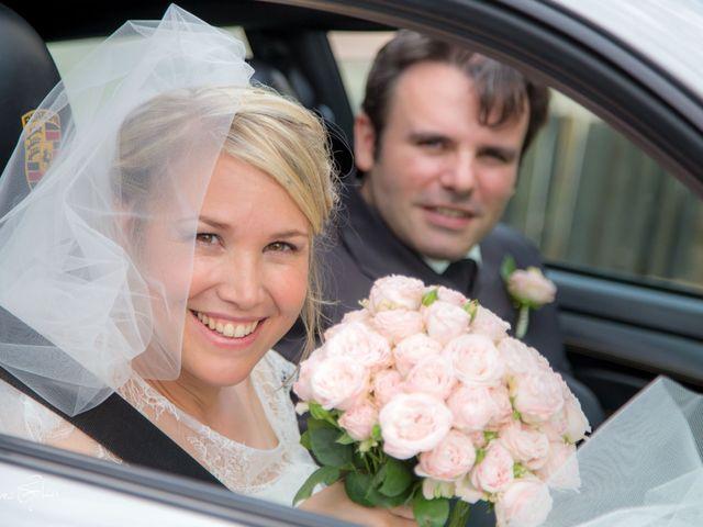 Le mariage de Thierry et Christelle à Perros-Guirec, Côtes d'Armor 12