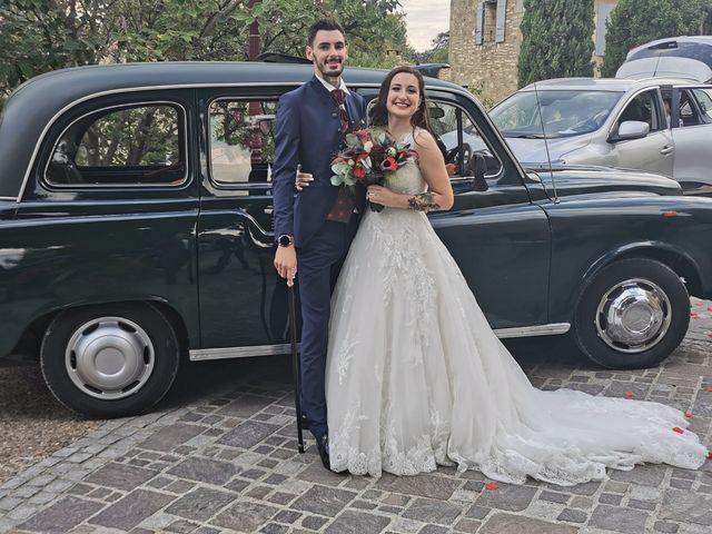 Le mariage de Florian et Nathalie à Le Thor, Vaucluse 4