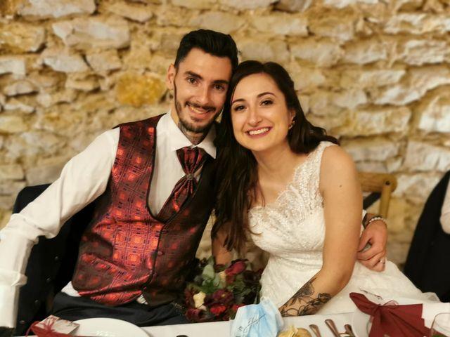 Le mariage de Florian et Nathalie à Le Thor, Vaucluse 5