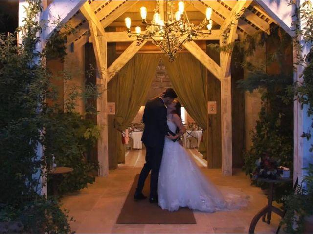 Le mariage de Florian et Nathalie à Le Thor, Vaucluse 6