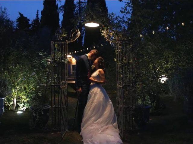 Le mariage de Florian et Nathalie à Le Thor, Vaucluse 8