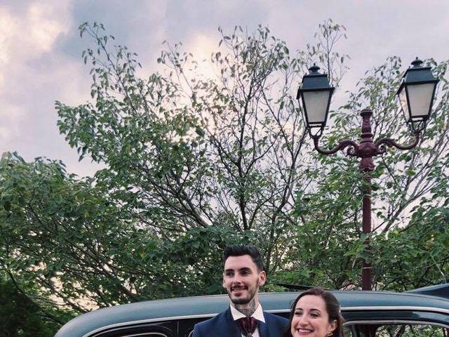 Le mariage de Florian et Nathalie à Le Thor, Vaucluse 9