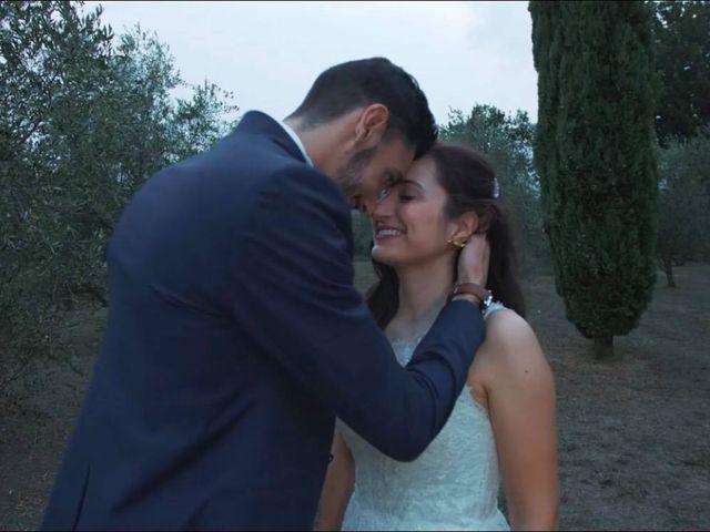 Le mariage de Florian et Nathalie à Le Thor, Vaucluse 11