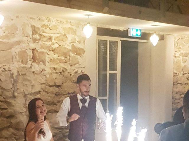 Le mariage de Florian et Nathalie à Le Thor, Vaucluse 17