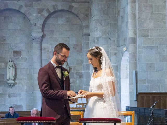 Le mariage de Sirella et Jérémie à Limoges, Haute-Vienne 5