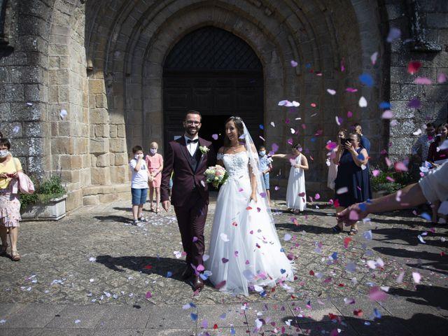 Le mariage de Sirella et Jérémie à Limoges, Haute-Vienne 2