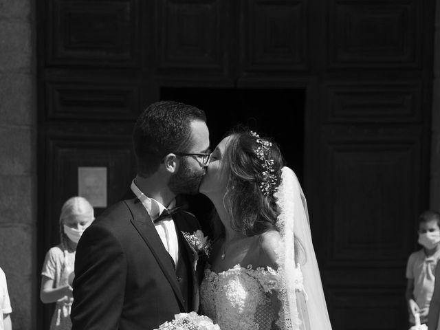 Le mariage de Sirella et Jérémie à Limoges, Haute-Vienne 1