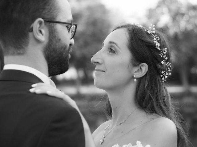 Le mariage de Sirella et Jérémie à Limoges, Haute-Vienne 13